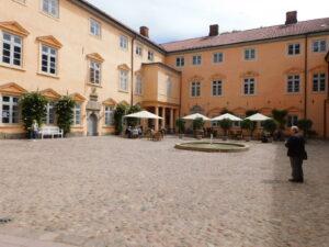 SE Innenhof