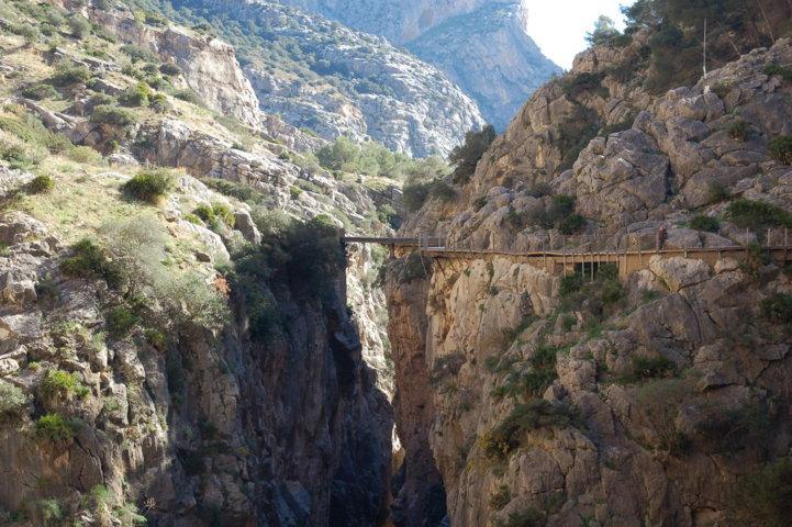Reiseblog: Der Wanderwg Caminito Del Rey
