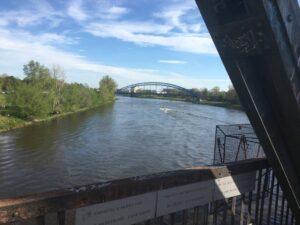 Elbe Magdeburg