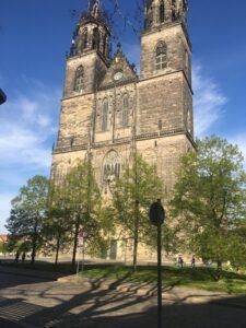 Magdeburg Dom