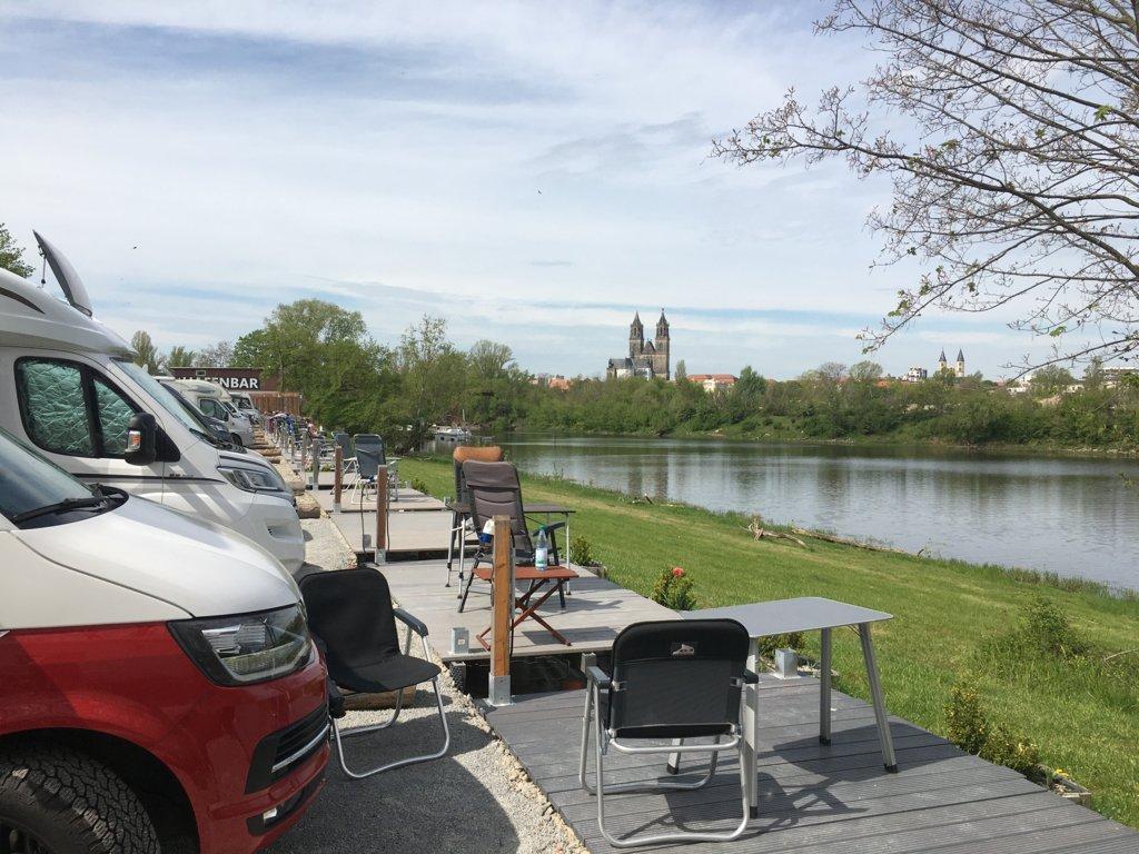 Camping Magdeburg