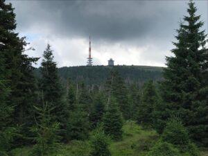 Reiseblog - Harz - Brocken 2