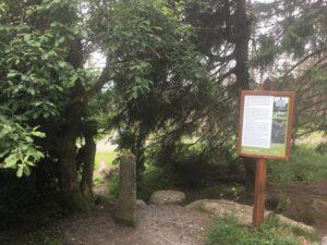 Reiseblog - Harz - ehemalige Zonengrenze