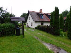 Reiseblog - Alicja Gasthaus