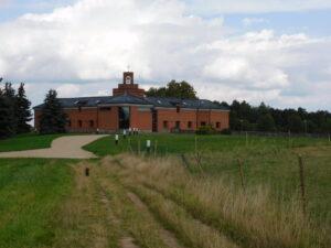 Reiseblog - DbdK - Kloster