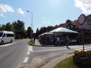 Reiseblog - Heilige Linde - Nippes