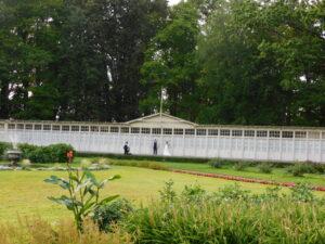 Reiseblog - Lettland - Grimulda Orangerie