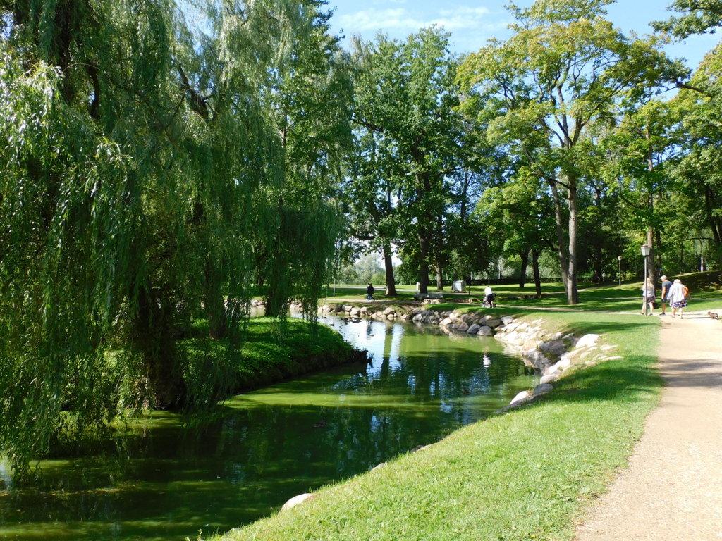 Reiseblog - Lettland - Titel