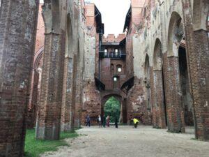 Reiseblog - Tartu -Dom 3