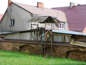 Reiseblog - Stary Dworek - Kirchenglocke