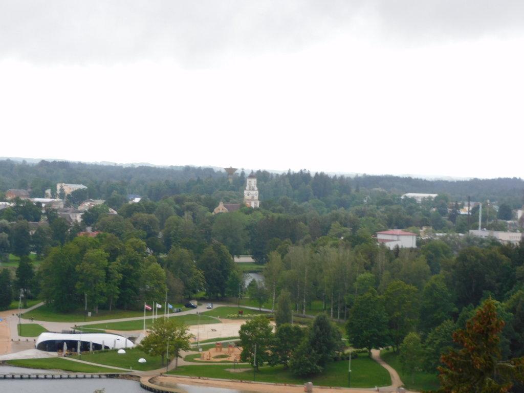 Reiseblog - Marienburg - Titel