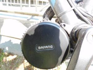 Bafang 500 Watt Mittelmotor