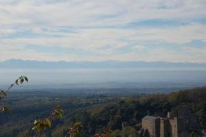 Und das letzte Foto mit Blick über das Tal.