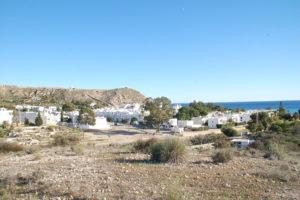 Campingplatz Agua Amarga