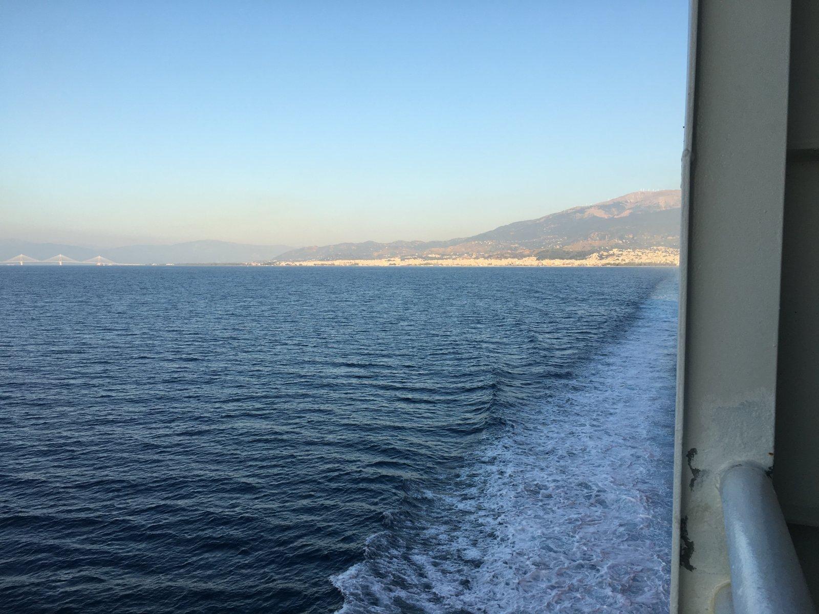 Ade Griechenland