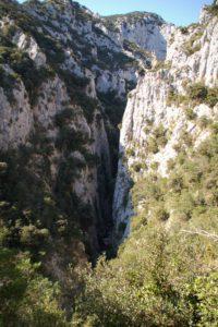 Reiseblog: Gorges de Galamus 3