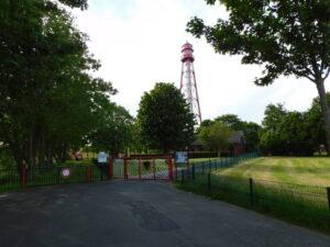 Leuchtturm Campen