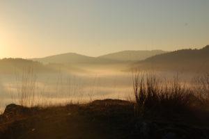 Reiseblog: Nebel im Tal 6