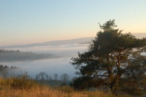 Reiseblog: Nebel im Tal 7