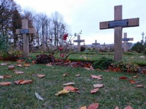 Friedhof Thiepval