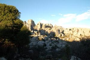 Kalksteingebirge