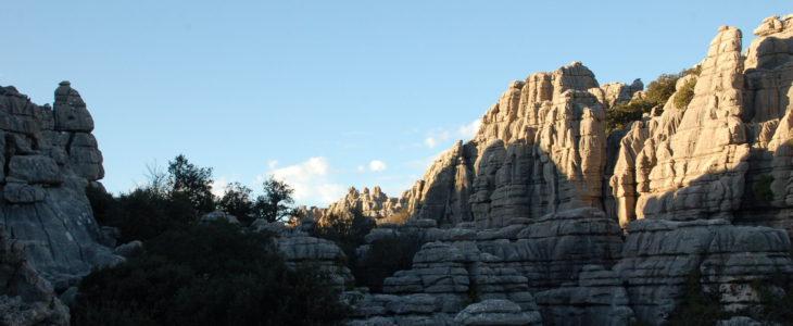 Titelbild El Torcal