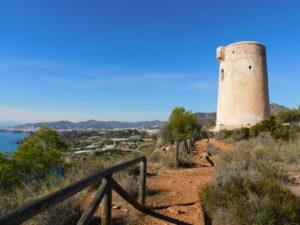 Torre de Maro 2